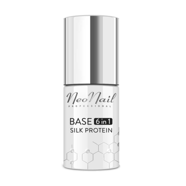 Base 6in1 Silk Protein 7.2 ml