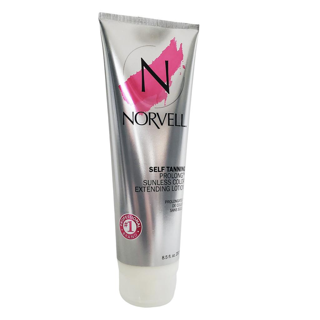 Norvell PROLONG Sunless Color Extender - 8.5 oz.