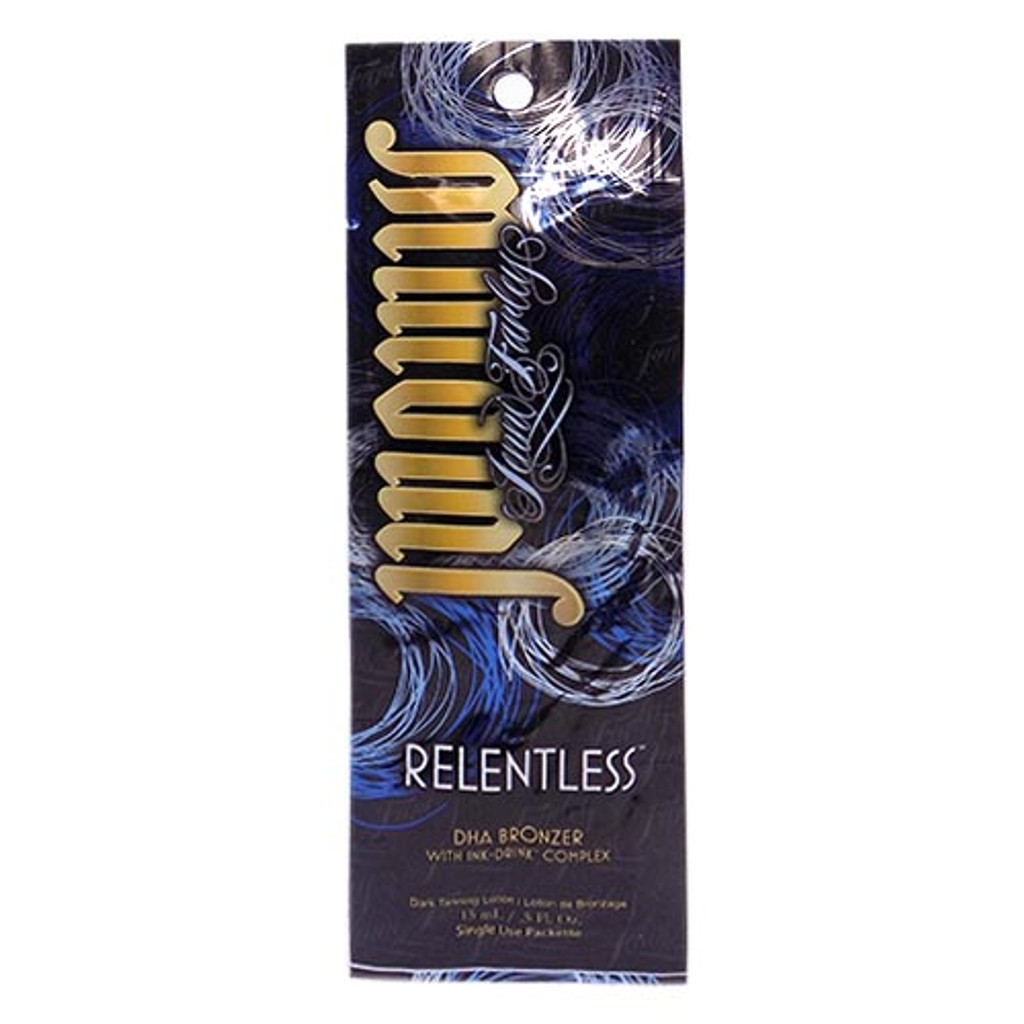 JWOWW RELENTLESS DHA Bronzer - .5 oz.