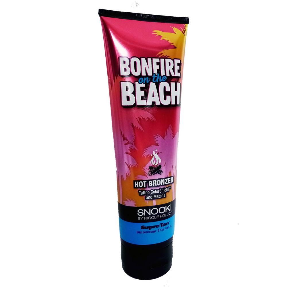 Snooki Bonfire On The Beach Hot Bronzer 9oz