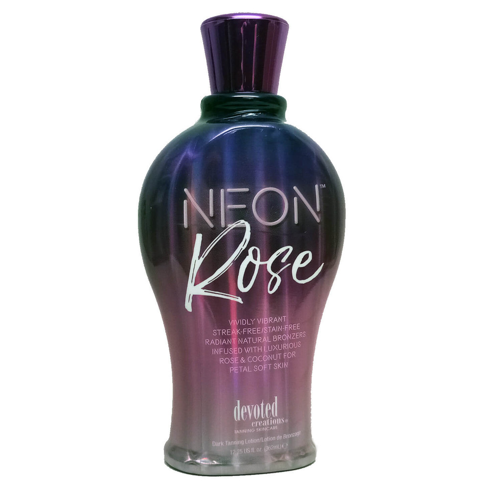 Devoted Creations Neon Rose Natural Bronzer - 12.25 oz.