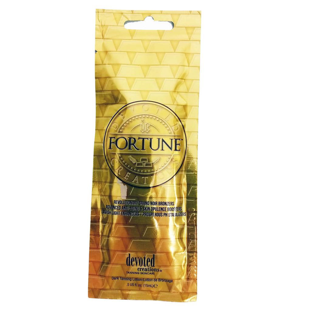 Devoted Creations Fortune Grand Noir Bronzer - .50 oz. Packet