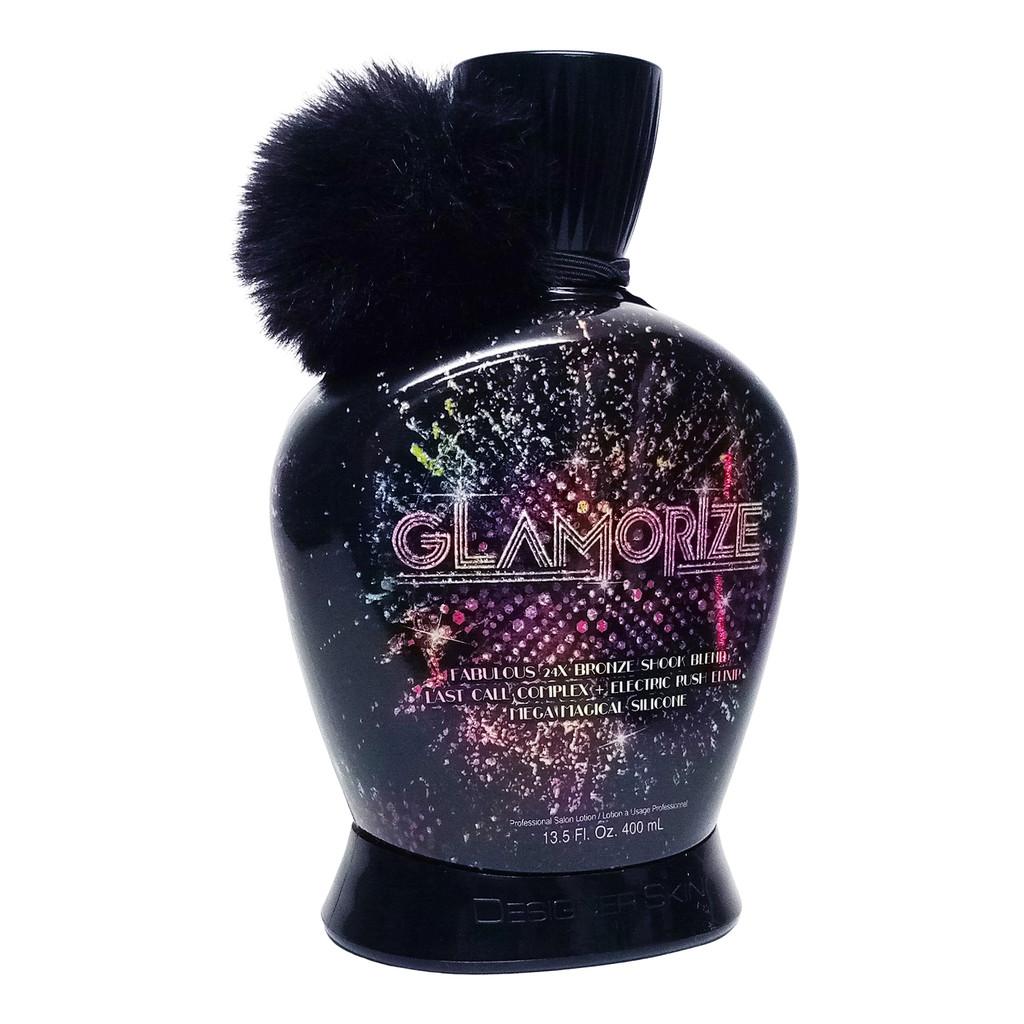 Designer Skin Glamorize Fabulous 24X Bronze Shook Blend - 13.5 oz.