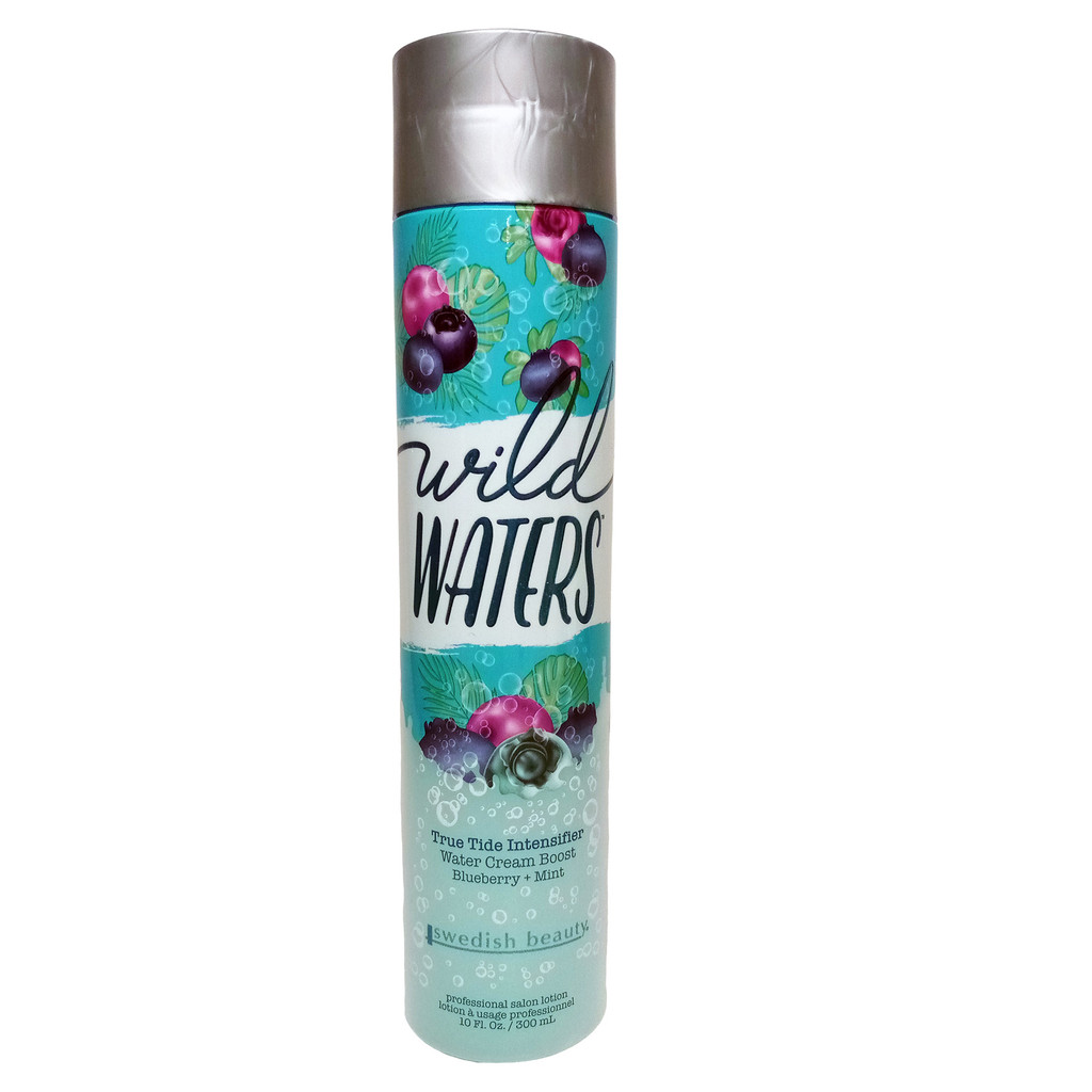 Swedish Beauty Wild Waters Intensifier