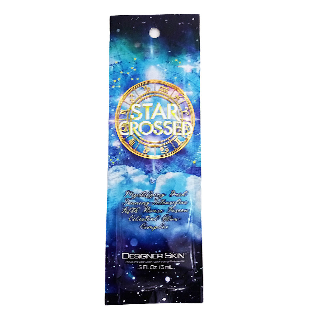 Designer Skin Star Crossed Mystifying Dark Tanning Intensifier - .5 oz. - Packet