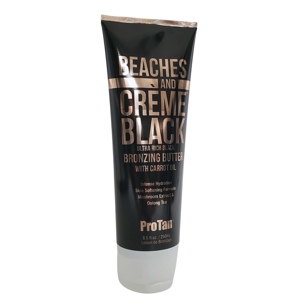 ProTan Beaches & Crème Black Butter