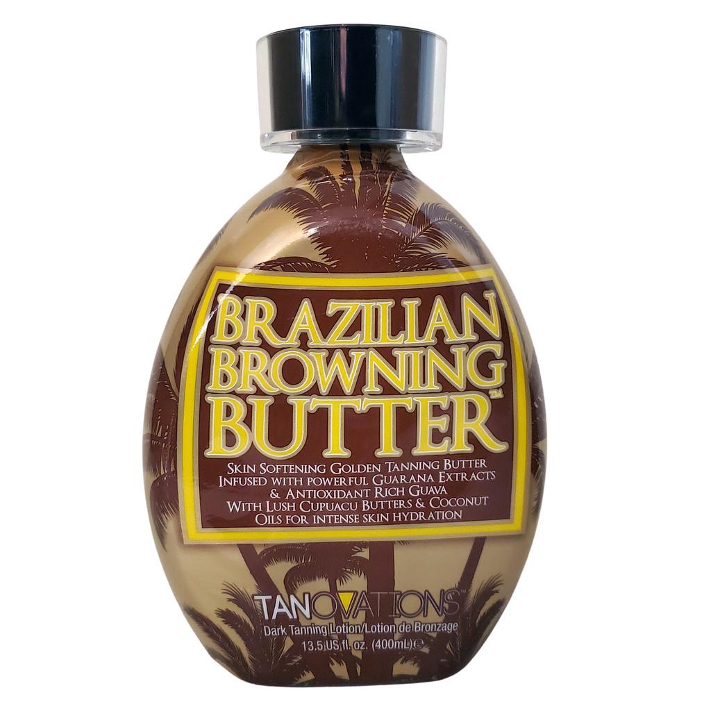 Tanovations Brazilian Browning Butter - 13.5 oz.