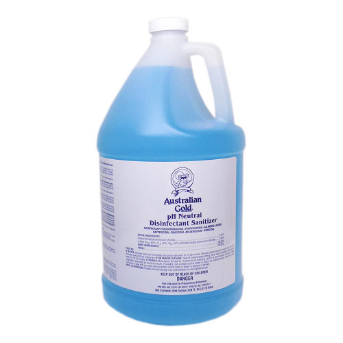 Australian Gold Disinfectant Cleaner - Gallon