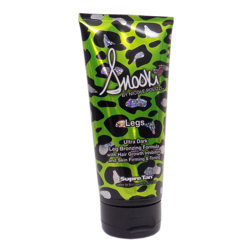 Supre SNOOKI ULTRA DARK LEG BRONZER - 6 oz.