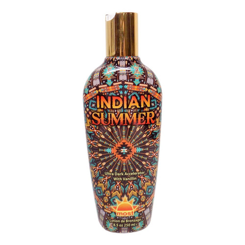 Most Products INDIAN SUMMER Dark Accelerator - 8.5 oz.