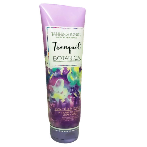 Swedish Beauty TRANQUIL IN SHOWER Tan Extender - 8.5 oz.