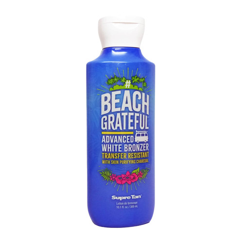 Supre Beach Grateful Advanced White Bronzer