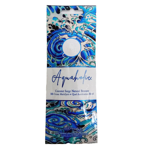 Ed Hardy Aquaholic Coconut Surge Natural Bronzer