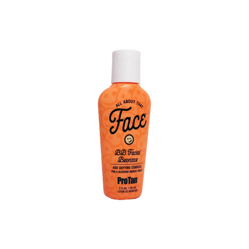 ProTan All About That Face Facial BB Natural Bronzer