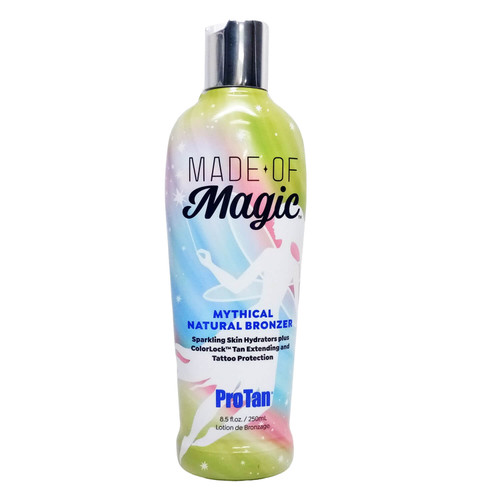 Pro Tan Made of Magic Natural Bronzer - 8.5 oz.