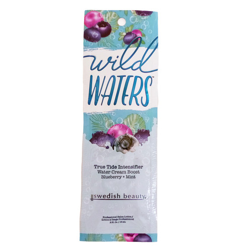 Swedish Beauty Wild Waters Intensifier - .5 oz. Packet