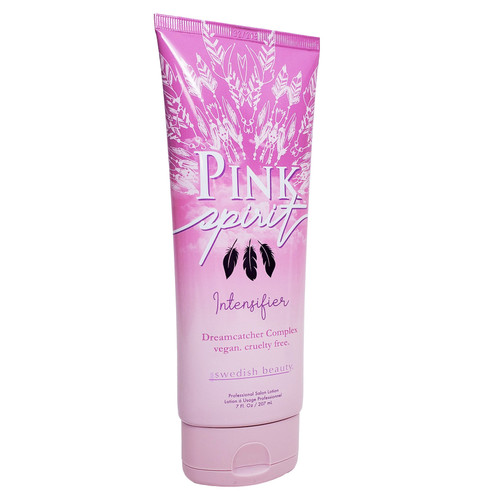 Swedish Beauty Pink Spirit Intensifier- 7 oz