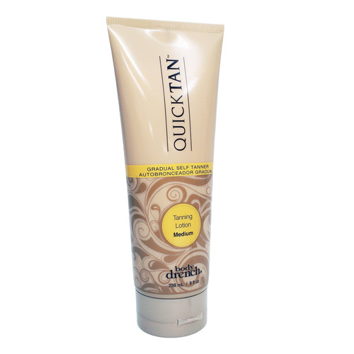 Body Drench Gradual Tanning Lotion Medium - 8 oz.