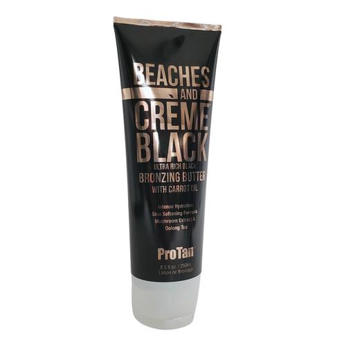 ProTan Beaches & Crème Black Butter