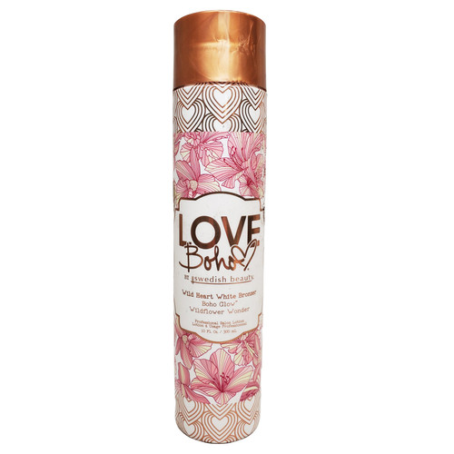 Swedish Beauty Love Boho Wild Heart White Bronzer