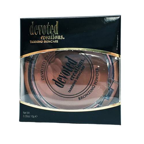 Devoted Creations Bronzing Powder - 0.35 oz