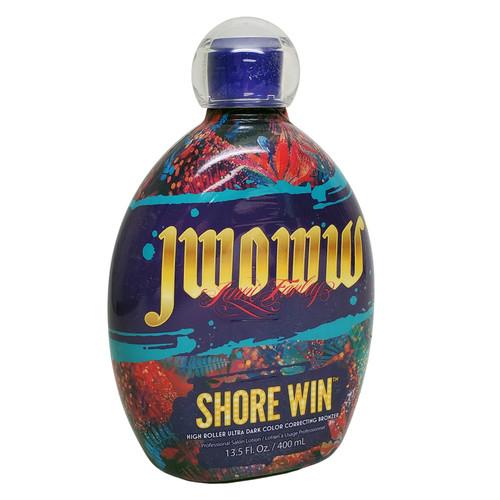 Australian Gold JWOWW Shore Win High Roller Color Correcting Ultra Dark Bronzer - 13.5 oz.