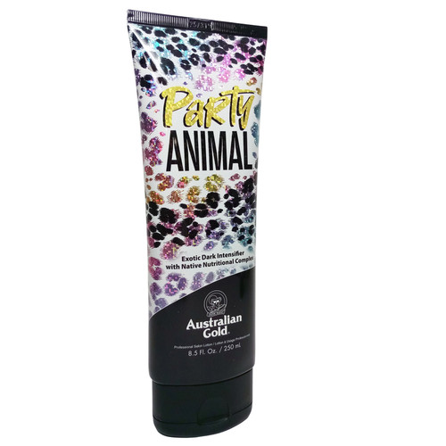 Australian Gold Party Animal Exotic Dark Intensifier - 8.5 oz.