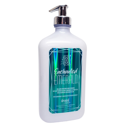 Devoted Creations Enchanted Emerald Hydrating Moisturizer 18.25oz