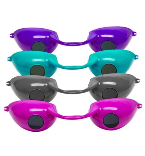 California Tan Peepers Protective Eyewear
