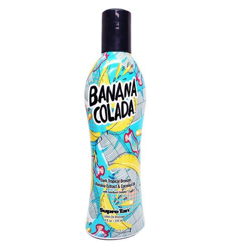 Supre Banana Colada Dark Tropical Bronzer - 8 oz.
