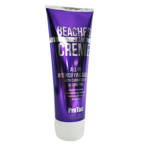 ProTan Beaches & Crème All-In Tanning Serum 8.5oz
