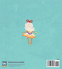 The Gingerbread Girl - Back cover
