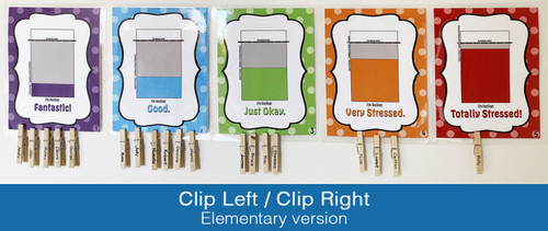 """Clip Left/Clip Right"" Regulatory Tracking System  (Elementary version)"