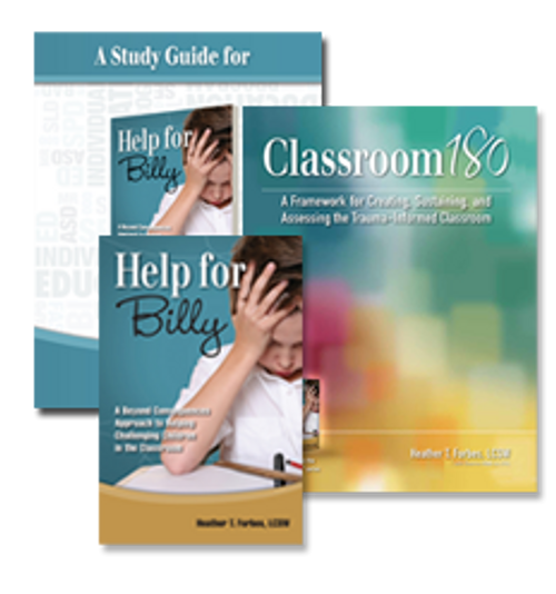 *Trauma-Informed School Package #1 -  Value Package