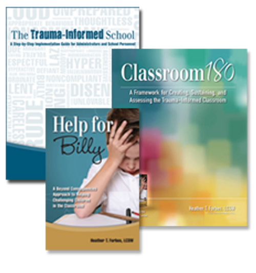 *Trauma-Informed School Package #3 -  Value Package