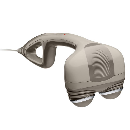 Percussion Pro Handheld Massager with Heat