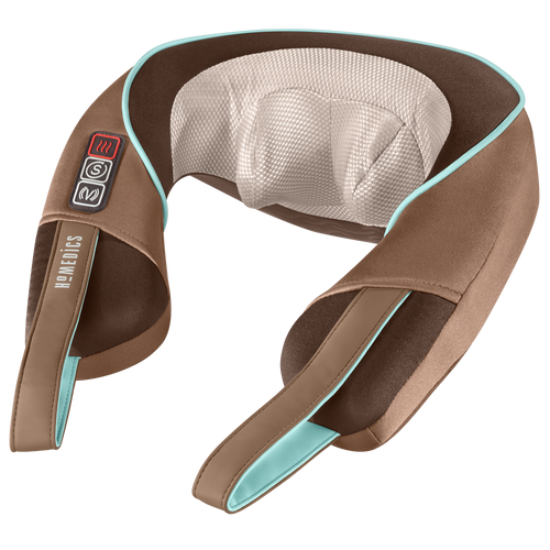 Shiatsu Neck & Shoulder Massager With Heat - Main - HoMedics Canada