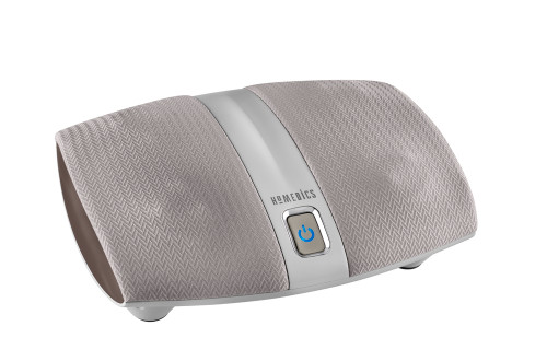 Shiatsu Select Foot Massager With Heat - Main View - HoMedics Canada