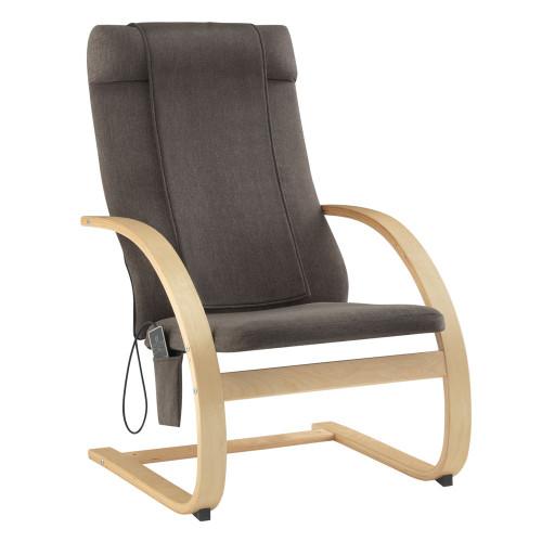 3D Shiatsu Massaging Lounger main