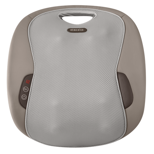 Shiatsu Pro Back Massager with Heat - HoMedics Canada