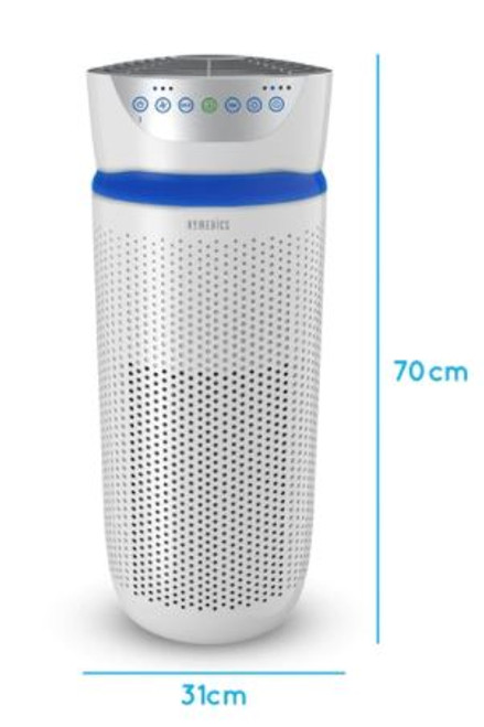TotalClean® 5-in-1 UV Large Room Air Purifier