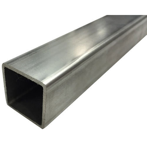 4  ft Galvanized Steel Tube for ConnecTubes System