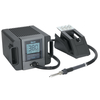 Quick Hot Air Station TR1100 (180W)