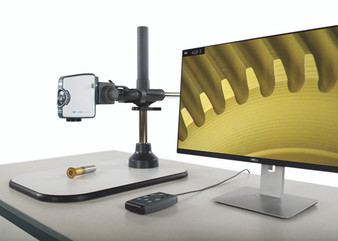 Vision EVO Cam System II - General Inspection, large subjects configuration