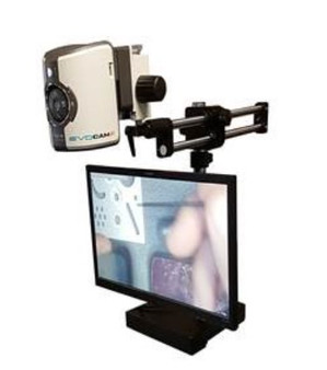 Vision EVO Cam System II - Super-long working distance configuration