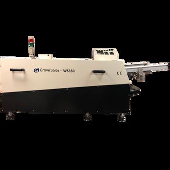 Wave Solder Machine (Bench Top Model - WS350)