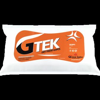 G-TEK DRY PREM WIPES