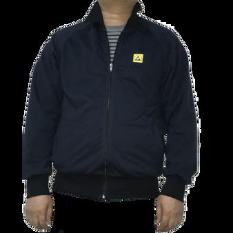 STANDARD ESD Sweatshirt (Full Zip)