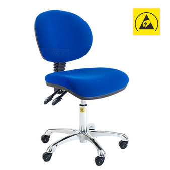 ESD Fully Ergonomic Chair (Standard)