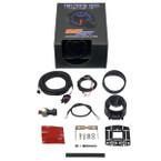 GlowShift Elite 10 Color 60 PSI Diesel Boost Gauge Unboxed